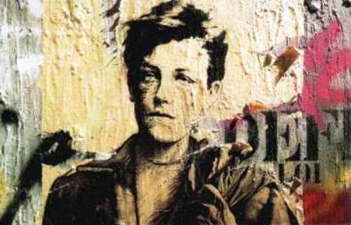 Rimbaud-ernest-pignon-ernest